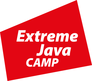 Logo Extreme Java Camp